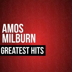Amos Milburn Greatest Hits