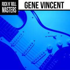 Rock n'  Roll Masters: Gene Vincent