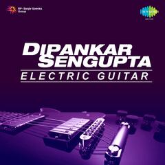 Dipankar Sengupta : Electric Guitar