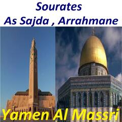 Sourates As Sajda, Arrahmane