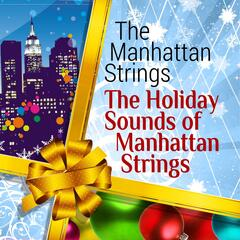 The Holiday Sounds of Manhattan Strings