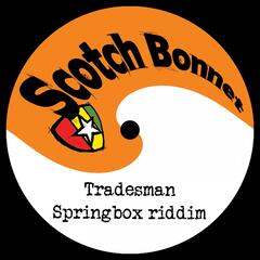 Springbox Riddim