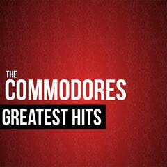 The Commodores Greatest Hits