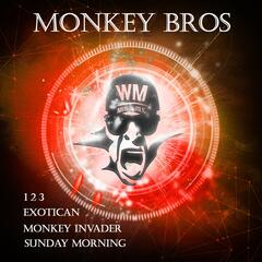 Monkey Bros One