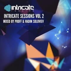 Intricate Sessions, Vol. 2