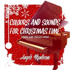 Colours and Sounds for Christmas Time