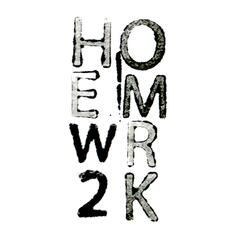 Home Work, Vol. 2