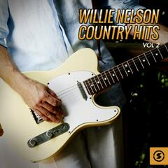 Willie Nelson Country Hits, Vol. 2
