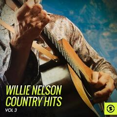 Willie Nelson Country Hits, Vol. 3