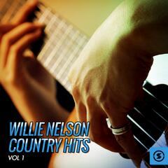 Willie Nelson Country Hits, Vol. 1