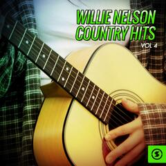 Willie Nelson Country Hits, Vol. 4