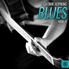 Lightnin' Hopkins Blues, Vol. 3