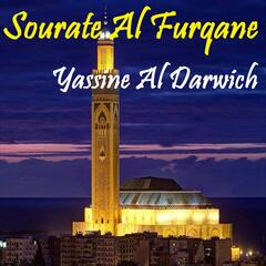 Sourate Al Furqane