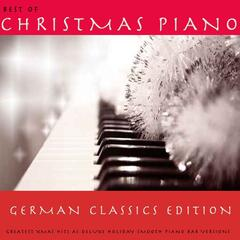 Best of Christmas Piano - German Classics Edition
