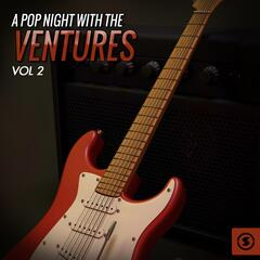 A Pop Night with The Ventures, Vol. 2