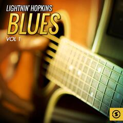 Lightnin' Hopkins Blues, Vol. 1