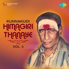 Himagiri Thanaye, Vol. 2