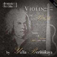 Violin in Bach