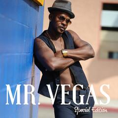 Mr. Vegas : Special Edition