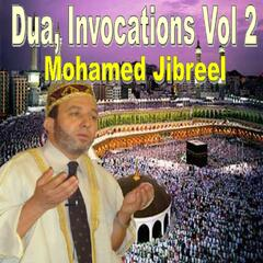 Dua, invocations, vol. 2