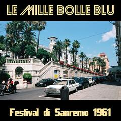 Le mille bolle blu
