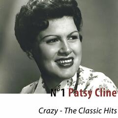 N°1 Patsy Cline (Crazy) [The Classic Hits]