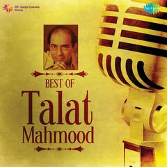 Best of Talat Mahmood