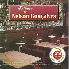 Som Popular, Vol. 18: Tributo a Nelson Gonçalves