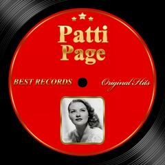Original Hits: Patti Page