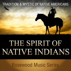 The Spirit of Native Indians