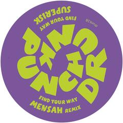 Find Your Way / Find Your Way (Mensah Remix)