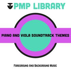 Piano And Viola Soundtrack Themes