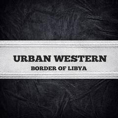 Border of Libya
