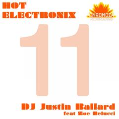 Hot Electronix