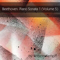 Beethoven: Piano Sonata 1, Vol. 5