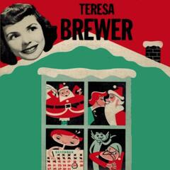 Teresa Brewer's Christmas Singles