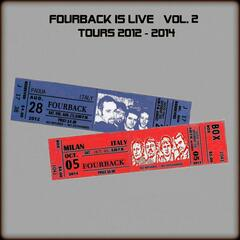Fourback Is Live, Vol. 2