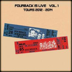 Fourback Is Live, Vol. 1