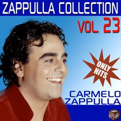 Carmelo Zappulla Collection, Vol. 23