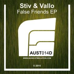 False Friends EP