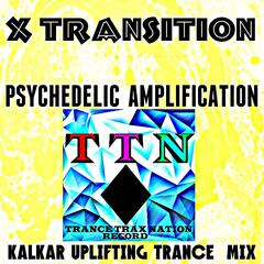 Psychedelic Amplification