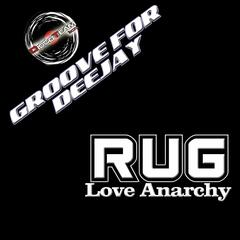 Love Anarchy