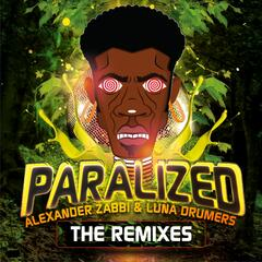 Paralized [The Remixes]