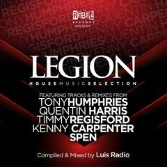 Legion House Music Selection