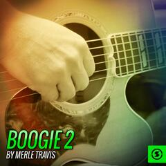 Boogie 2 by Merle Travis