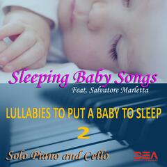 Lullabies To Put A Baby To Sleep 2