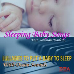 Lullabies To Put A Baby To Sleep