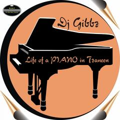 Life of a Piano in Tzaneen