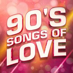 90's Songs of Love (Special Valentine's Day)