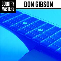 Country Masters: Don Gibson